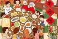 【自体脂肪填充案例】在春节吃出的胖,该何去何从