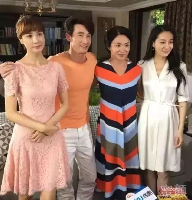 她自曝初夜给了李易峰,分手后疯狂整容,还成了金星的儿媳妇?