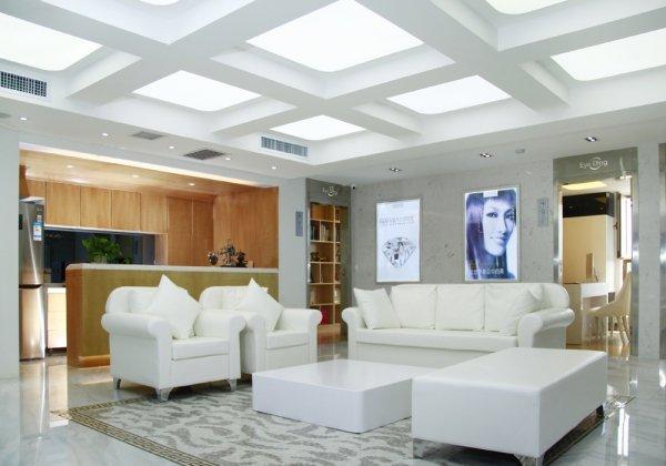办公室 家居 起居室 设计 装修 600_420