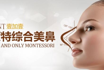 MONTE蒙特定制综合美鼻术
