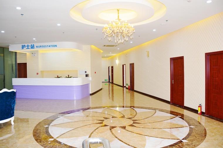 珠海艾贝尔医疗美容医院