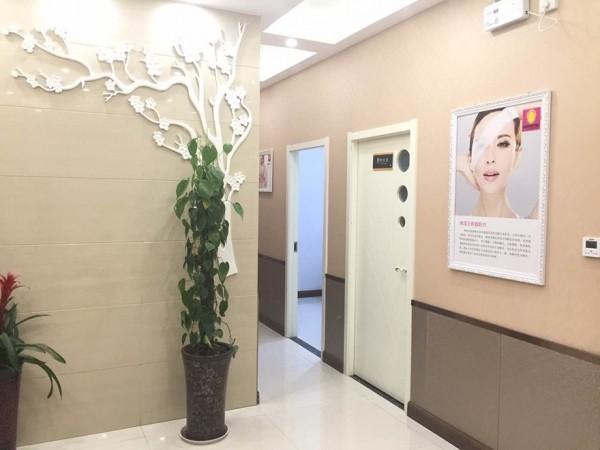 商丘欧兰医疗美容医院