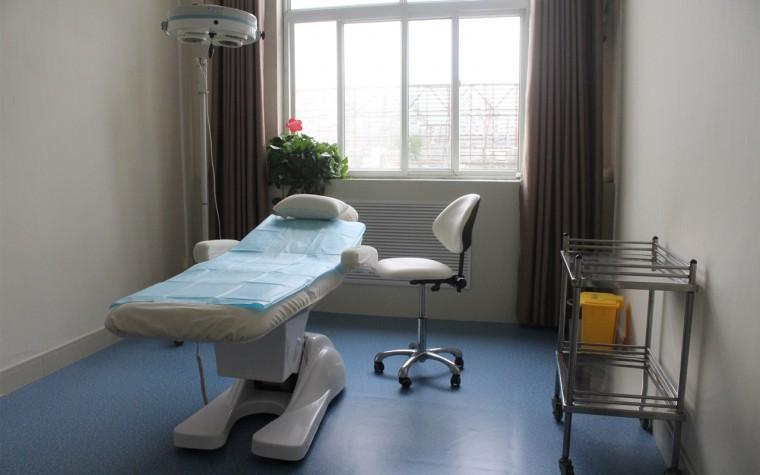 南阳市第三医院医疗美容中心