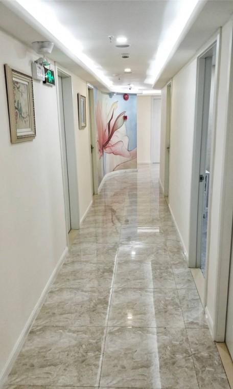 上海美贝尔明桥医疗美容门诊部
