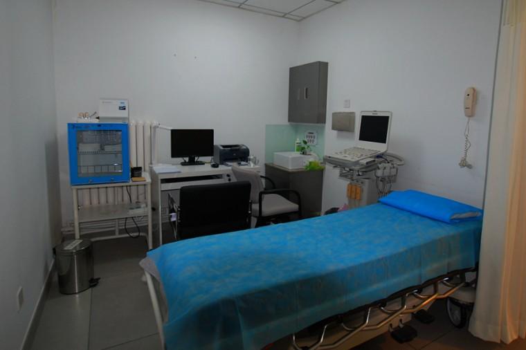 北京南加门诊部