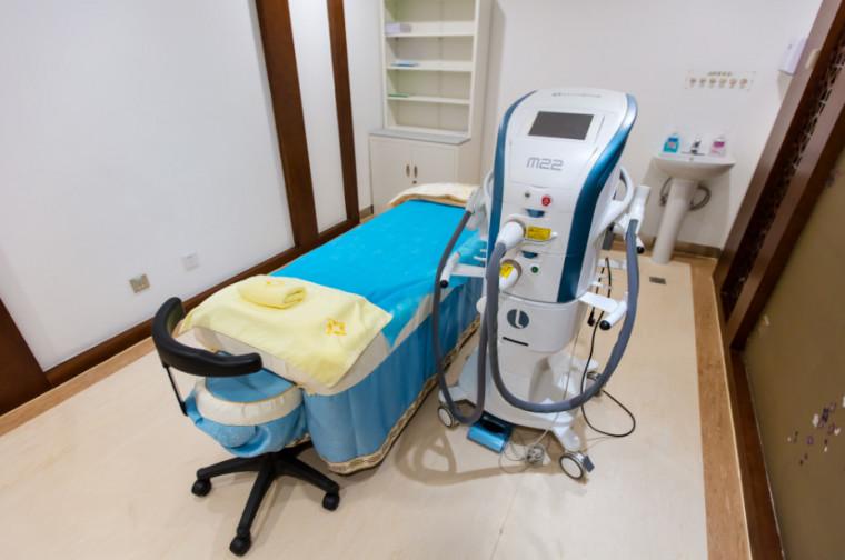北京玲珑梵宫医疗美容医院