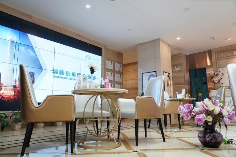 北京瑞鑫创美医疗整形美容诊所