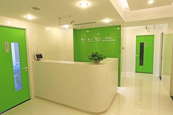 北京沃尔刘彦军医疗美容诊所