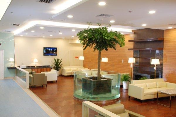 北京宜健三业医院医疗整形中心