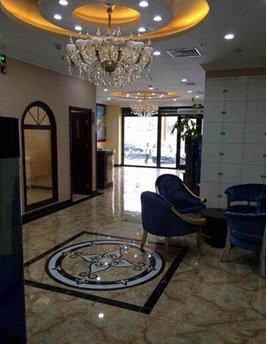北京欧斐医疗美容诊所