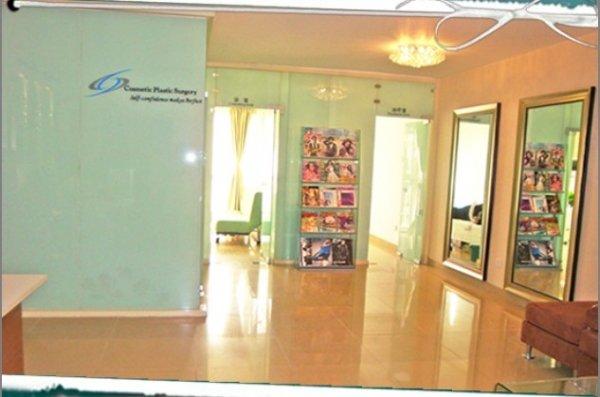 北京可思美医疗美容诊所
