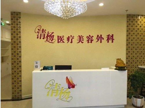 上海清杨医疗美容外科诊所