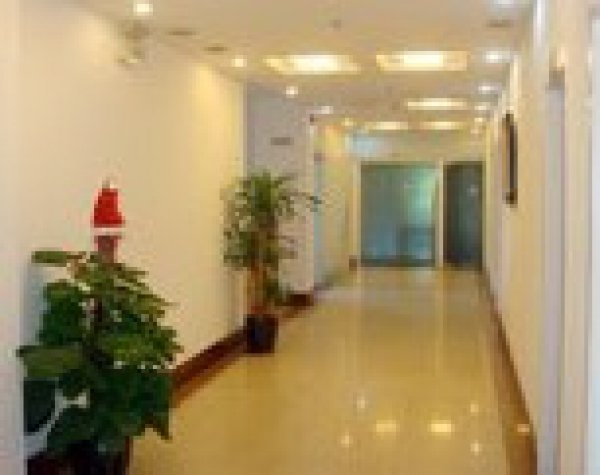 民航上海医院整形美容外科