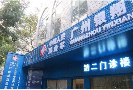 广州银翔医院