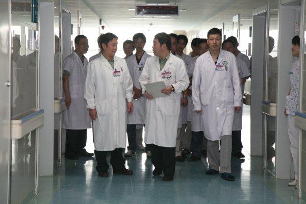 第四军医大学唐都医院整形烧伤科