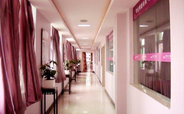 西安华仁医院整形美容科