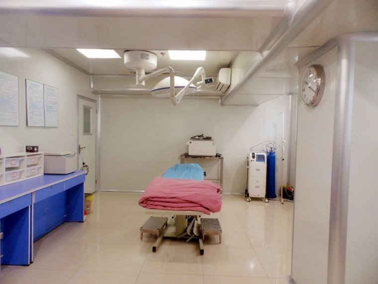 南京美利林整形美容诊所