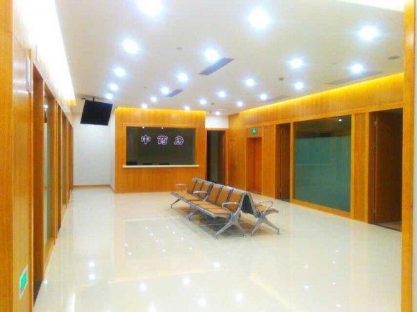 杭州杭城毛发种植研究院