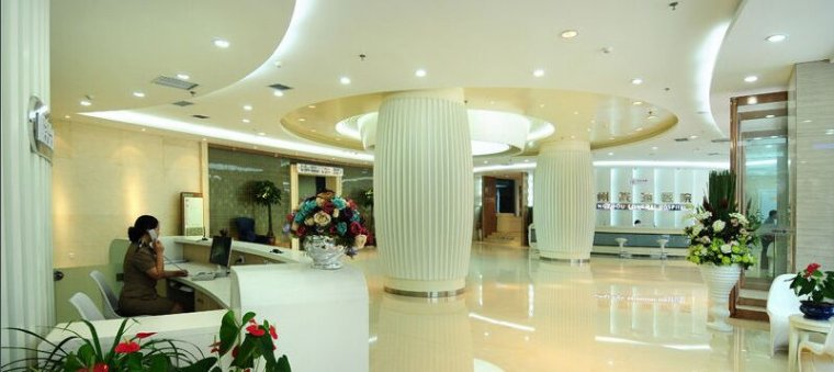郑州陇海医院整形美容科
