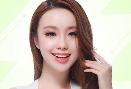 上海普洋牙齿冷光美白-